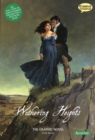 Wuthering Heights the Graphic Novel Quick Text - Book