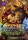 A Midsummer Night's Dream the Graphic Novel : Plain Text - Book