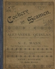 Cookery for Seamen - Book
