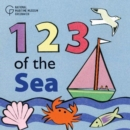 123 of the Sea - Book