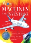 Machines And Inventions - Book