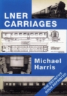 LNER Carriages - Book