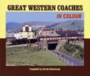 Great Western Coaches in Colour : N.B. Series Information Should be Added to Box 19 - Book