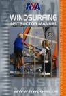 RYA Windsurfing Instructor Manual - Book
