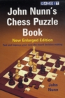 John Nunn's Chess Puzzle Book : New Enlarged Edition - Book