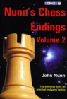 Nunn's Chess Endings : v. 2 - Book