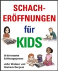 Schacheroffnungen Fur Kids - Book