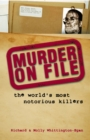 Murder on File - eBook