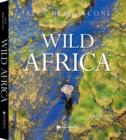 Wild Africa: New Edition - Book