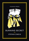 Burning Secret - eBook