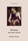 Wondrak : and other stories - eBook