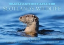 Scotland's Wildlife: Picturing Scotland : A photographic celebration of Caledonia's creatures, great and small - Book