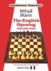 English Opening: Volume 1 : Grandmaster Repertoire 3 - Book