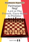 1.e4 vs The French, Caro-Kann and Philidor - Book