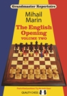 Grandmaster Repertoire 4 : The English Opening vol. 2 - Book
