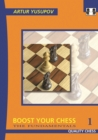 Boost Your Chess 1 : The Fundamentals - Book