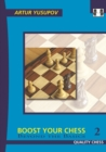Boost your Chess 2 : Beyond the Basics - Book