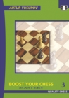 Boost your Chess 3 : Mastery - Book