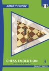 Chess Evolution 3 : Mastery - Book