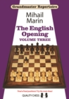 Grandmaster Repertoire 5 : The English Opening: Volume 3 - Book