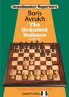 Grandmaster Repertoire 8 - The Grunfeld Defence Volume One - Book