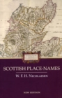 Scottish Place-names - Book