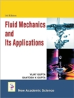 Fluid Mechanics and Its Applications - Book