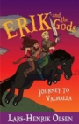 Erik and the Gods: Journey to Valhalla - Book