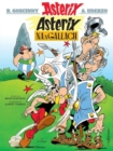 Asterix Na Ngallach (Irish) - Book