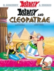 Asterix and Cleopatrae (Scots) - Book