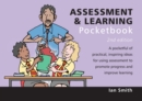 Assessment & Learning Pocketbook - Book