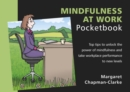 Mindfulness at Work Pocketbook - Book