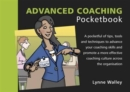 Advanced Coaching Pocketbook - Book