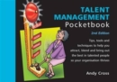 Talent Management Pocketbook - Book