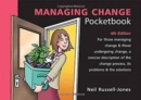 Managing Change Pocketbook - Book