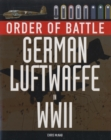 Order of Battle: German Luftwaffe in World War 2 - Book