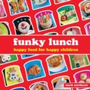 Funky Lunch - Book
