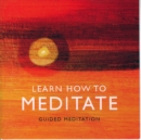 Learn How to Meditate - eAudiobook