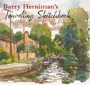 Barry Herniman's Travelling Sketchbook - Book