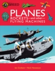 Planes, Rockets And Other Flying Machines - Book