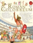 The Roman Colosseum - Book