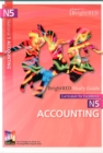 National 5 Accounting Study Guide - Book