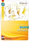 CFE Higher Physics Study Guide - Book