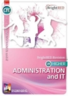 CfE Higher Administration and IT Study Guide - Book