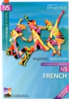 National 5 French - Enhanced Edition Study Guide - Book