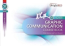 CFE Higher Graphic Communication Course Book - Book
