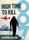 High Time To Kill - eBook