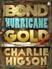 Hurricane Gold - eBook