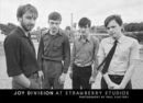Joy Division at Strawberry Studios - Book