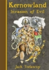 Kernowland 3 Invasion of Evil - Book